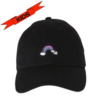 "KIDS  ""Rainbow""  Low Cap"