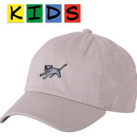 "KIDS ""Cat"" Curve Visor Low Cap"