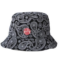 """FSG circle wappen""  Paisley Bucket Hat"