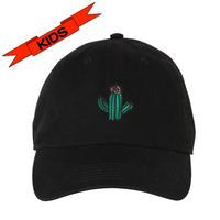 """KIDS  """"Cactus""""  Low Cap"""