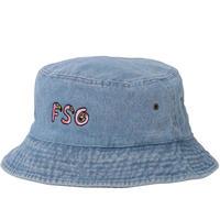 Flamingo Bucket Hat