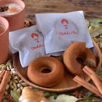 無添加チャイドーナツ |Chai Baked Donuts 5個入り[送料無料]