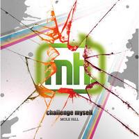 ミニアルバム【challenge myself】