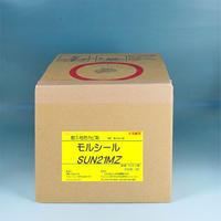 下地用抗菌・防カビ剤 プロ仕様モルシールSUM21  5ℓ