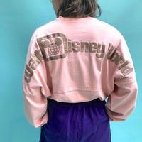🌈'Walt Disney' L/S Sleeves Tops🌈