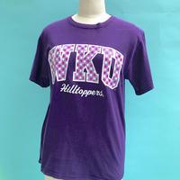 🌈'WKU' Purple  T-shirts🌈