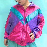 🌈GIRL COLOR NYLON JACKET🌈