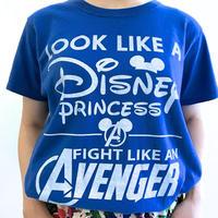 🌈Disney Princess Avenger T-shirts🌈