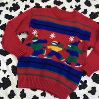 🌈🎄Holiday Magic Knit🎄🌈