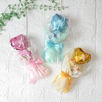 バルーン♡Medium(ミディアム)キャンディブーケ