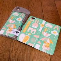 iPhone6/6S手帳ケースあめ