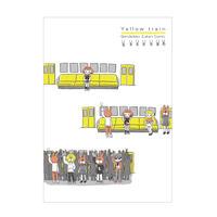 Yellow Train~漫画本