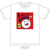 【太田彩華】ぬぱりずむTシャツ