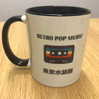 【東京水族館】マグカップ