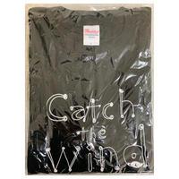 【上間江望】catch the wind Tシャツ(Lサイズのみ)