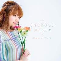 【CD】上間江望シングル「ENDROLL,after」