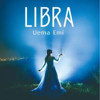 【CD】上間江望アルバム「LIBRA」