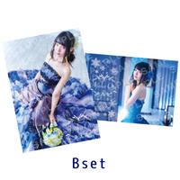 【太田彩華】太田彩華A2ポスター Bset