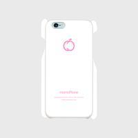 iPhone6/6s 白ケース
