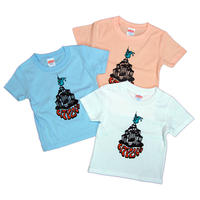 CITY DOG  KIDS Tee