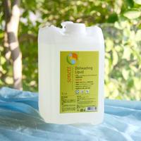 【 食器用洗剤 】ソネット ナチュラルウォッシュアップリキッド 5L(詰め替え用)