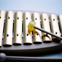【鉄琴】【聴く・弾く】シェルズグロッケン ダイヤトニック8音
