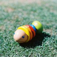 〈6ヶ月-〉【ベビー/ラトル】【動きの玩具】ラトル・モビー