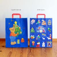《有料》☆クリスマス限定デザイン☆ディゼーニョペーパーバッグ 大