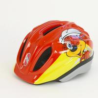 【乗り物/パーツ】プッキー ヘルメット