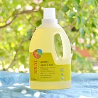 【色柄物用液体洗剤 】ソネット ナチュラルウォッシュリキッド カラー 1.5L