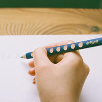 〈4才-〉【鉛筆】 グルーヴBグラファイト12本入り