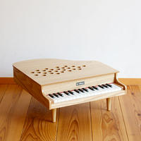 【ピアノ】KAWAI ミニピアノP-32(木目)