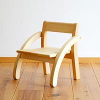 〈0才-1才〉【はじめての椅子】園児の椅子 0-1歳児用