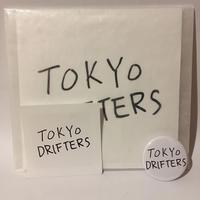 TOKYO DRIFTERS DVD
