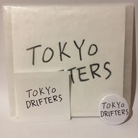 TOKYO DRIFTERS Blu-ray & DVD double disk set