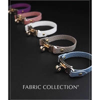 FABRIC COLLECTION®︎  leather bracelet ハンドメイドキット