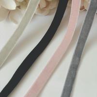 velvet ribbon 10mm