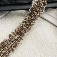 tweed ribbon 002