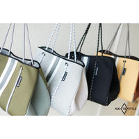 ADD  TO  STYLE    NEOPRENE  BAGS