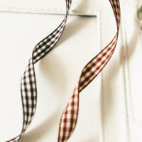 Check ribbon 10mm made in France
