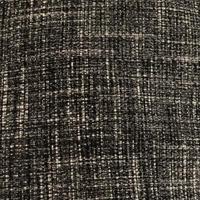 No.012  Tweed   Spring black×white