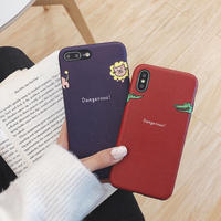【N201】★ iPhone 6 / 6sPlus / 7 / 7Plus / 8 / 8Plus / X /XS /XR/Xs max★ シェルカバーケース Cute case