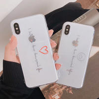 【N448】★ iPhone 6 / 6sPlus / 7 / 7Plus / 8 / 8Plus / X /XS /XR/Xs max★ シェルカバーケース  シンプル