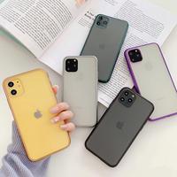 【N822】★ iPhone 11/Pro/ProMax シェルカバー ケース