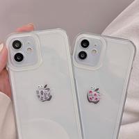 【D156】★ iPhone 13/12/11/Pro/ProMax /7/8Plus/ XS /XR/Xs max★ シェルカバーケース