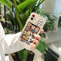 【D066】★ iPhone 12/11/Pro/ProMax /7/7Plus/8/8Plus/X/XS/XR/Xs max★ シェルカバーケース