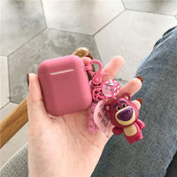 【MS213】♡Acessories♡airpods ケース カバー