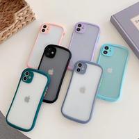 【C313】★ iPhone SE/11/11Pro/11ProMax/7/7Plus/8/8Plus / X/ XS / Xr /Xsmax ★  ケース  6色