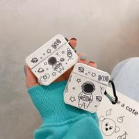 【MS339】♡Acessories♡ Airpods  Pro ケース   Airpods 1/2 カバー
