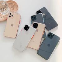 【N809】★ iPhone 11/11Pro/11ProMax / 6/6plus/7 / 7Plus / 8 / 8Plus / X/ XS / Xr /Xsmax ★  シェルカバー ケース